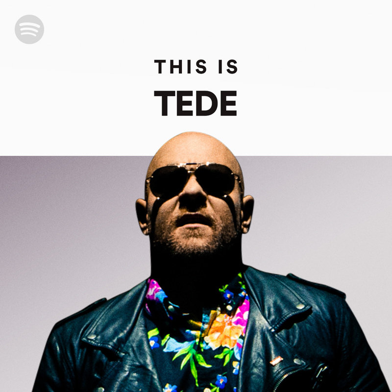 This Is: TEDE