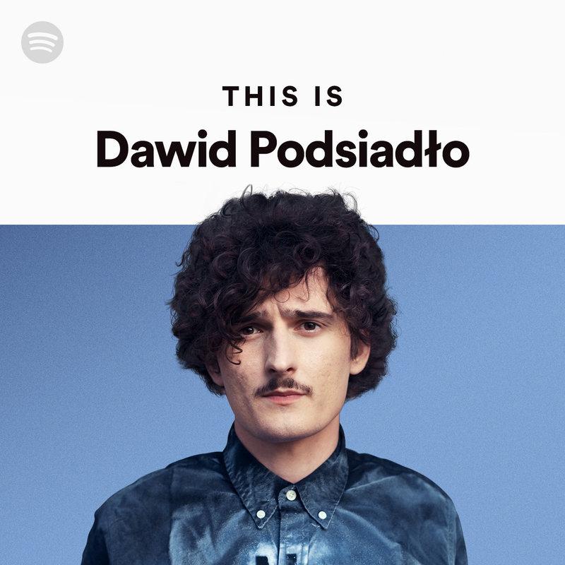 This Is: Dawid Podsiadło
