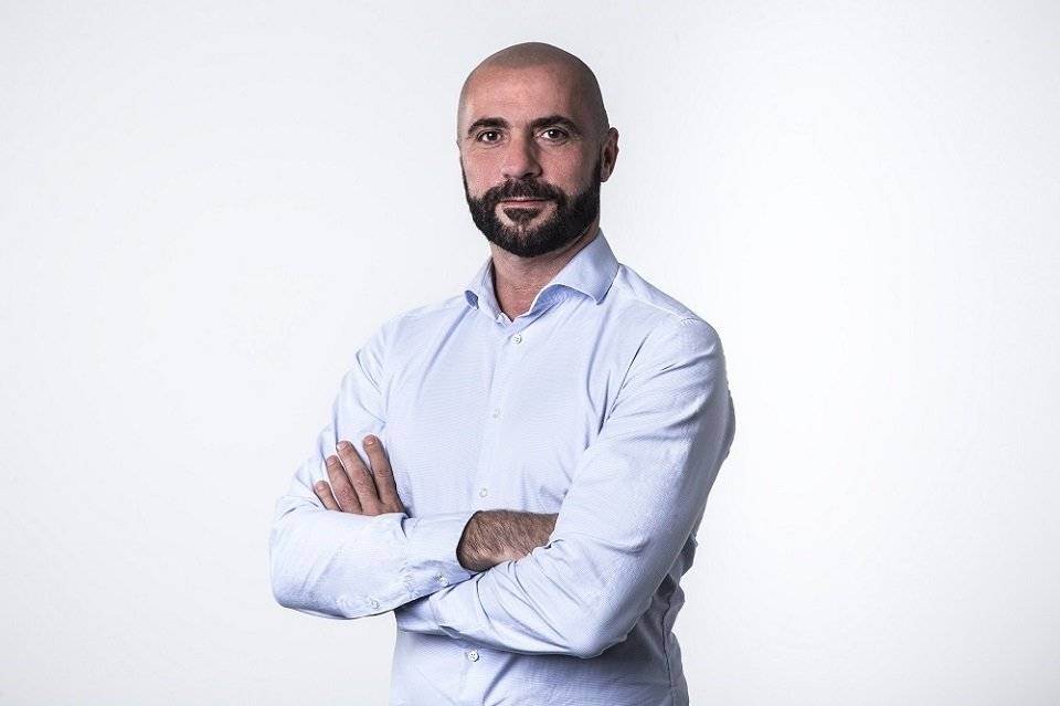 Nazar Al-Khouri, group account manager, Isobar Poland Group