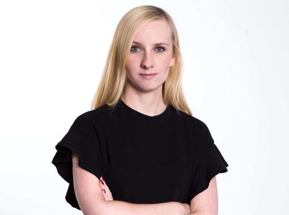 Natalia Skrzypek, digital development manager<br>Vizeum Polska