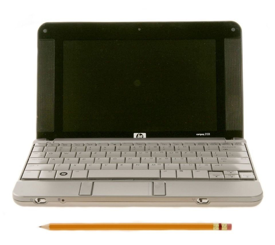 Netbook HP 2133 Mini-Note PC