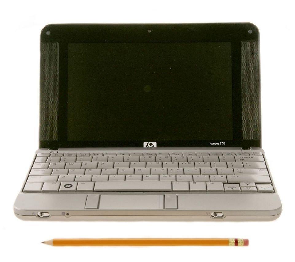 Netbook HP 2133 Mini-Note PC