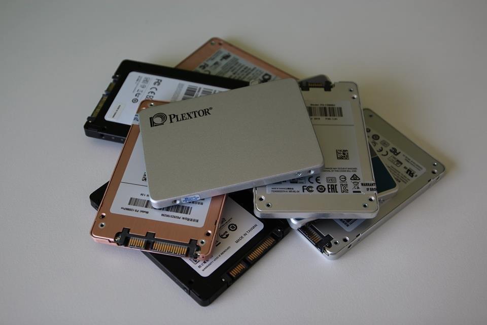2,5-calowe dyski SSD SATA III