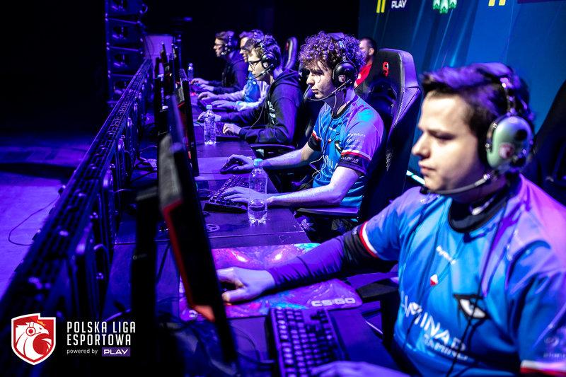 Illuminar Gaming 2 - fot. Maciej Kołek, Polska Liga Esportowa.jpg