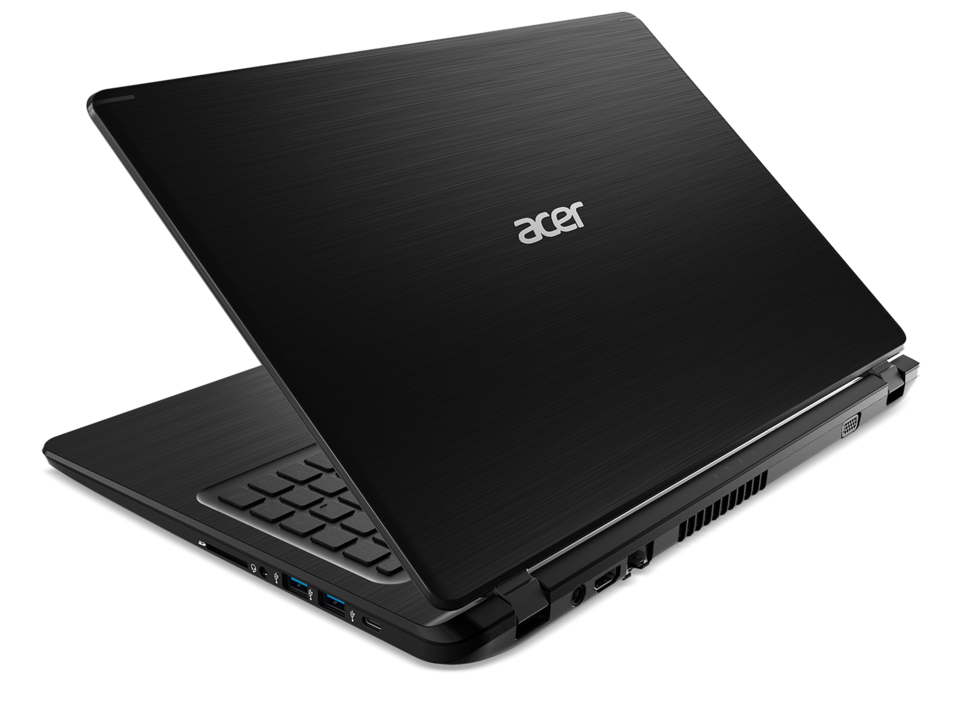 Acer Announces Refreshes across its Aspire Notebook and All-In-One