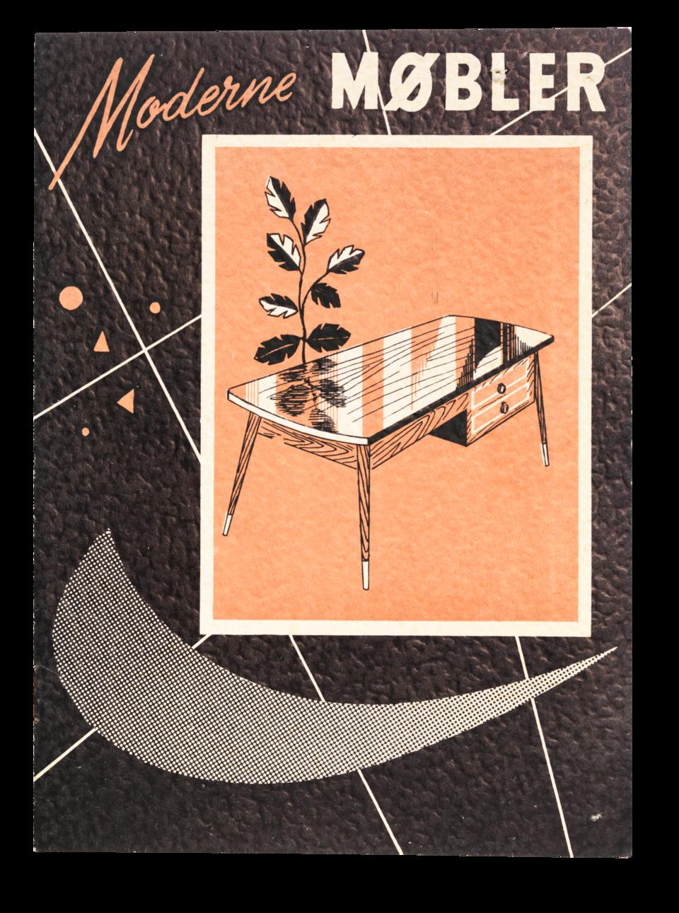 Pierwszy katalog 1952