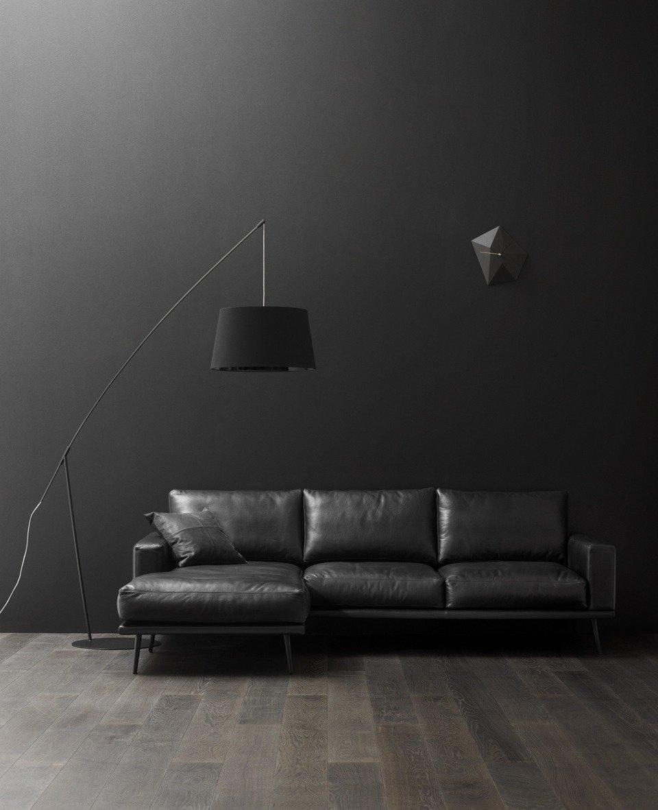 od 10.790,- Sofa Carlton<br>3.249,- Lampa Crane