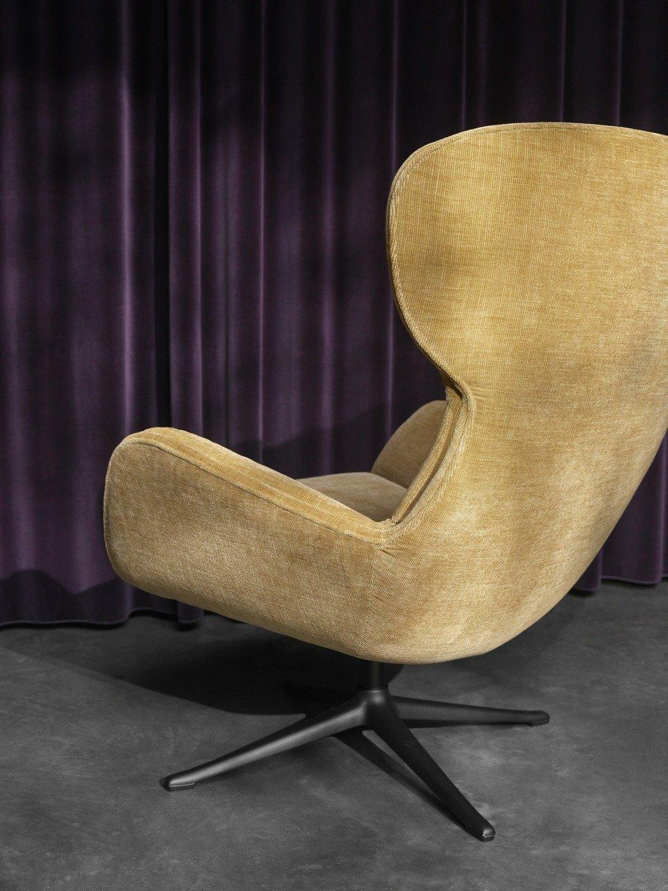 Fotel Reno z funkcją obrotu, cena od 5.749,-