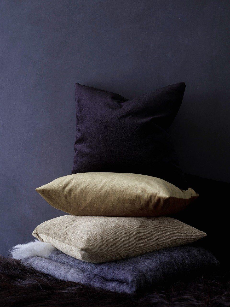 Poduszki Velvet, teraz cena od 237,- (cena regularna od 279,-)