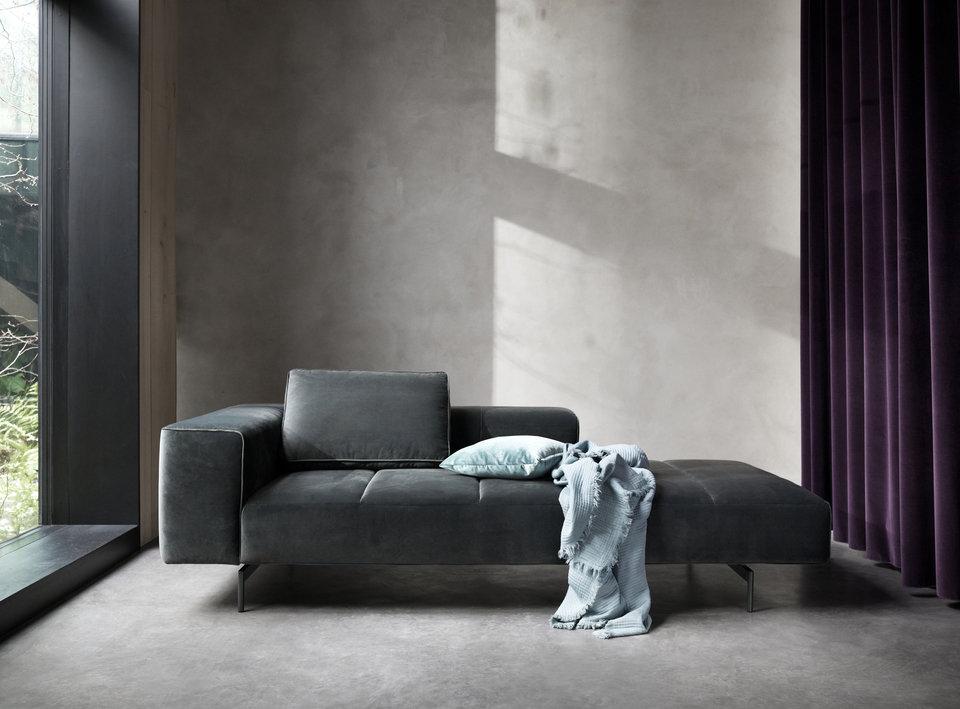Szezlong sofy Amsterdam, średni podłokietnik prawy, cena od 7.879,-