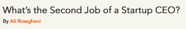 Y Combinator Blog<br>