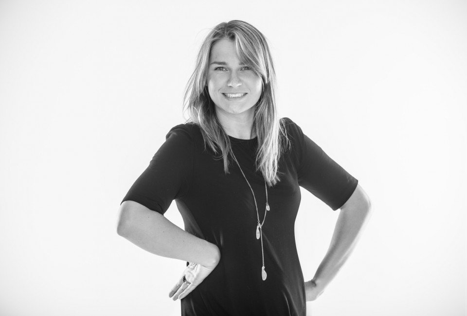 Joanna Drabent, CEO & Co-founder at Prowly.com