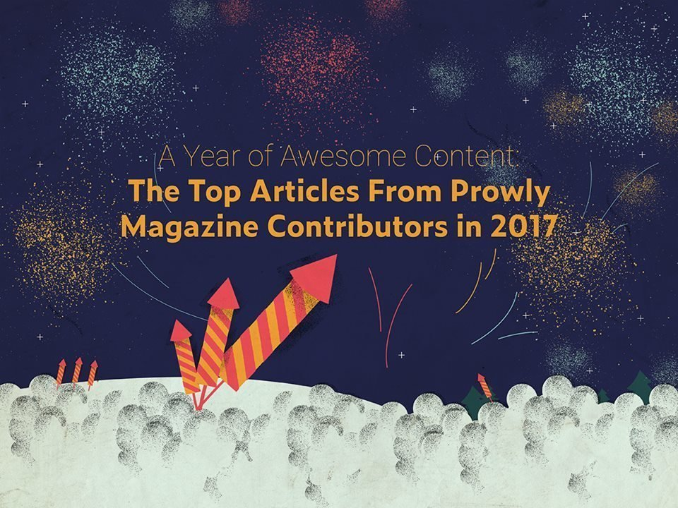 The Top Articles From Prowly Magazine Contributors, 2017.