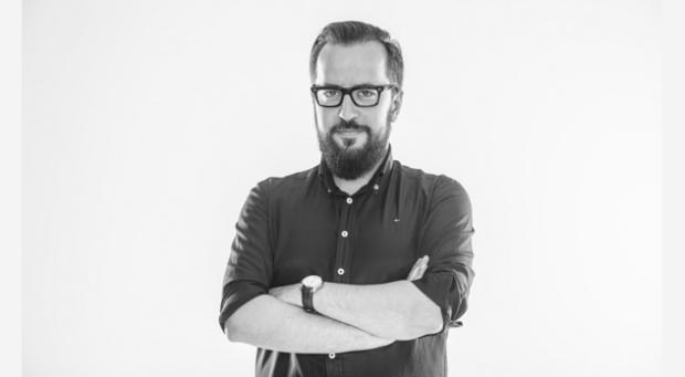 Sebastian Przyborowski, CPO & co-founder.