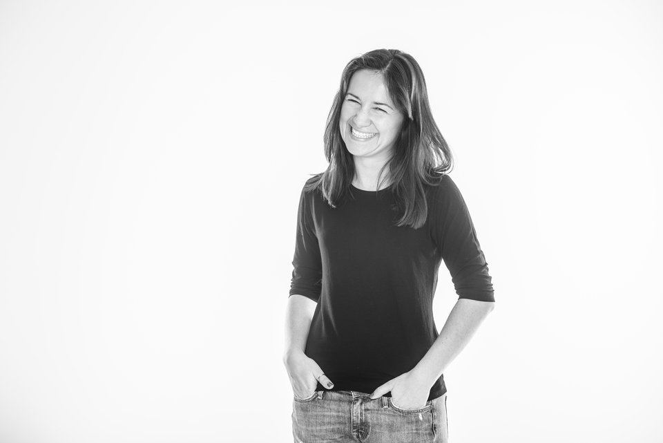 Edyta Kowal, new Chief Marketing Officer at Prowly.