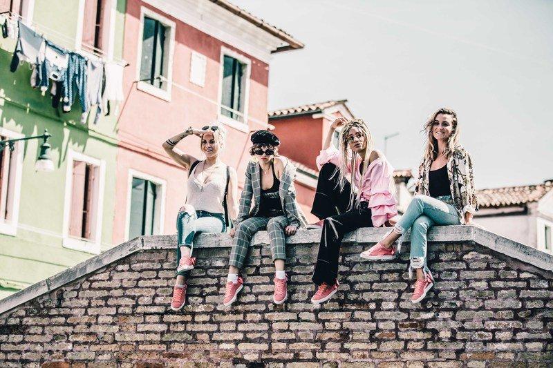 PUMA Suede Bow Venice. Image@emy_ltr, @aledenegri, @sophie_apollonia, @chloebbbb.jpg