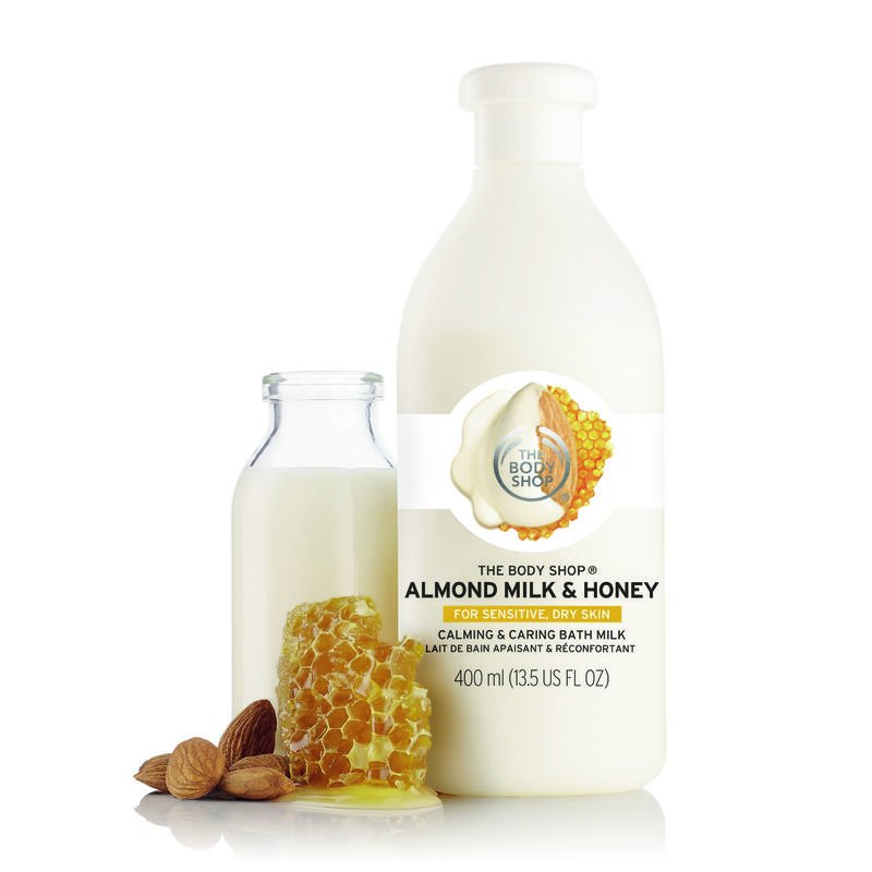 1055520 Almond Milk and Honey Bath Milk AOX_SILV_PCK_INAMHPS060_400ML_75,90PLN.jpg