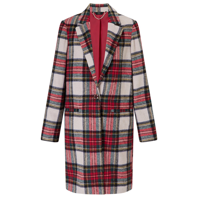 F&F_red tarten coat.jpg