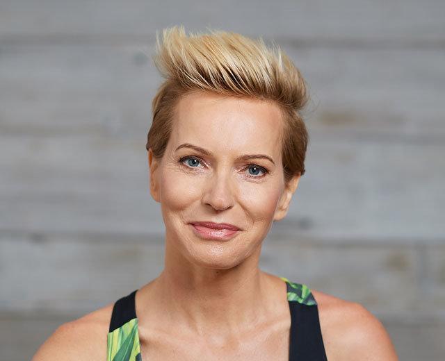 Paulina Smaszcz