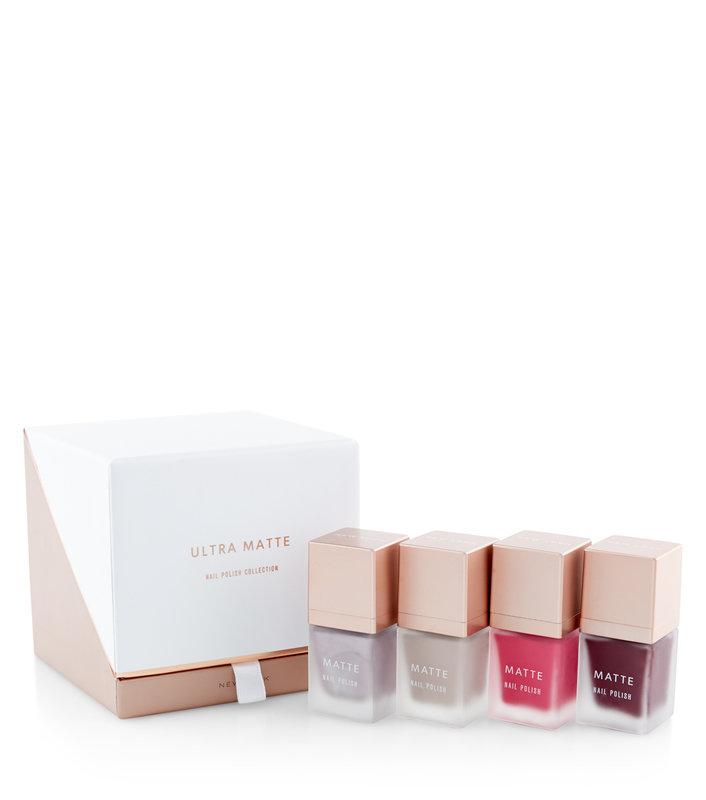 392711610 4PK Matte nail polish cube £9.99 €11.99 59.99zl.jpg