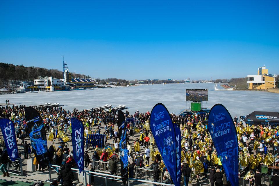 Oprócz zawodów kajakarskich i wioślarskich, obiekt gości także wiele innych dyscyplin sportowych, między innymi triathlon, kolarstwo i biegi<br>