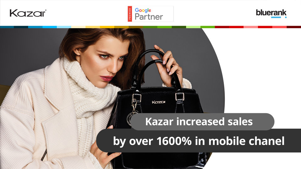 Kazar brand's success story