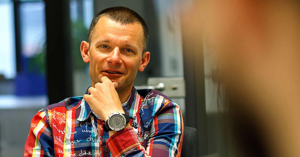 Zbigniew Nowicki