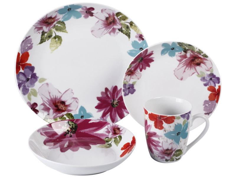 Agata SA_Serwis obiadowy Floral.jpg