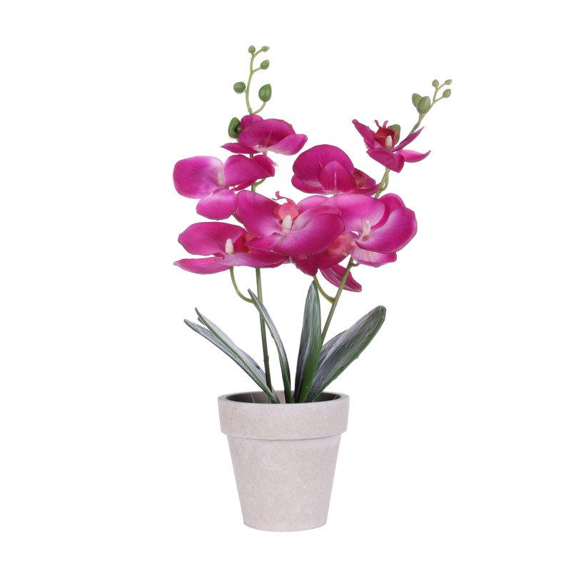 Agata SA_sztuczny kwiat w doniczce.JPG