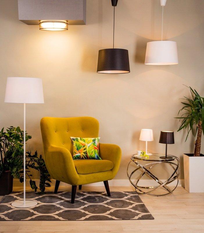 lampa sufitowa Adam LED, lampa wisząca Maja, lampa podłogowa Maja, lampa stołowa Maja, dywan Canvas.jpg