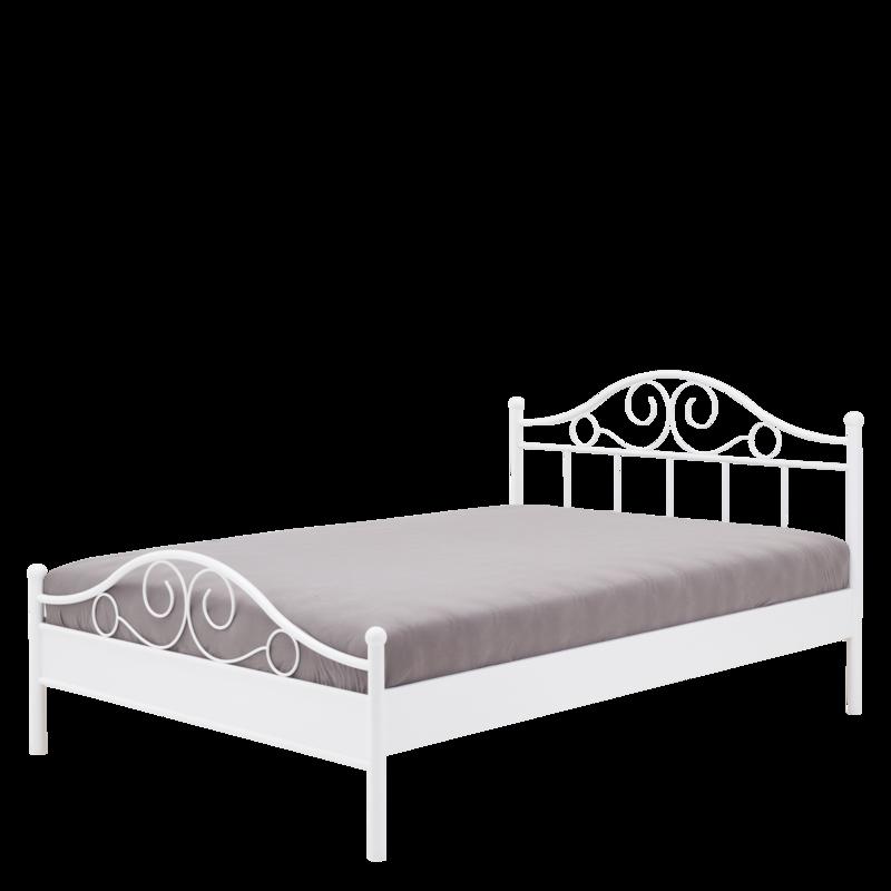 Łóżko Antic_białe.png
