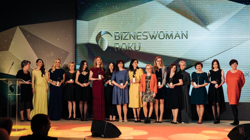 Konkurs Sukces Pisany Szminką Bizneswoman Roku 2017 wystartował!