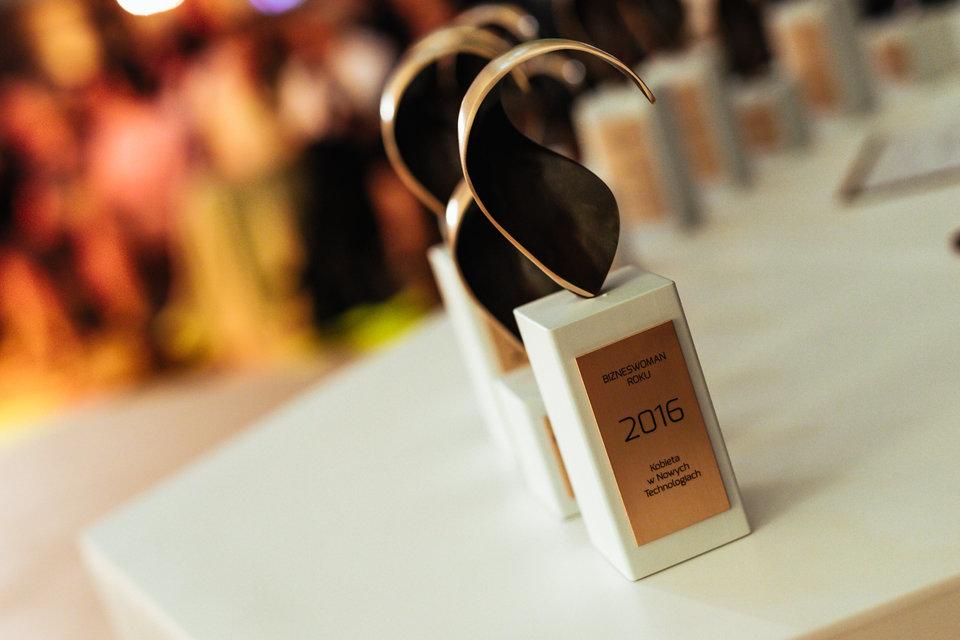 Konkurs Sukces Pisany Szminką Bizneswoman Roku 2017 wystartował