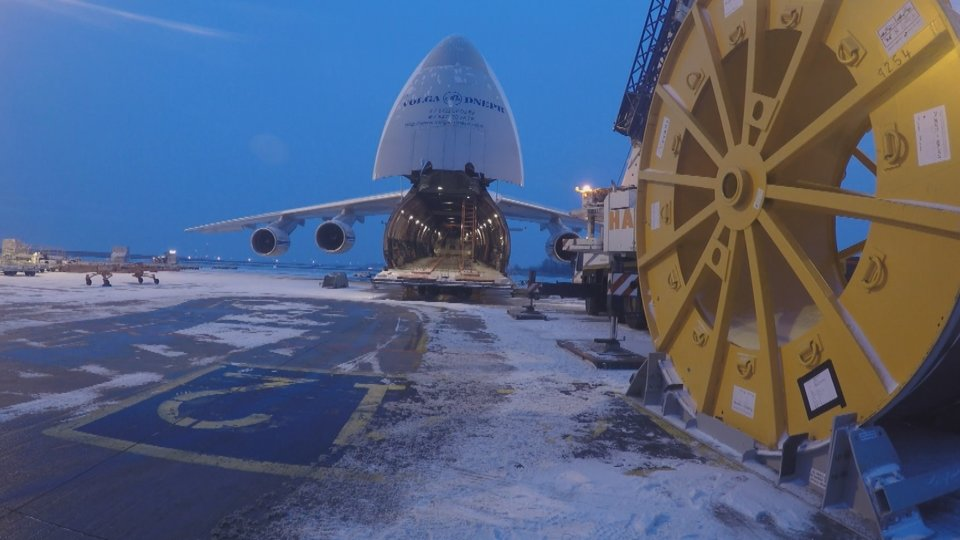 Antonov-124 7 Giganty w powietrzu, premiera 8 stycznia o 2200 na kanale National Geographic.jpg