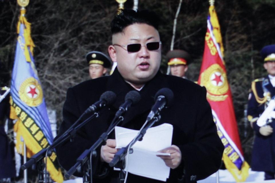 Kim Dzong Un portret tyrana 6.jpg