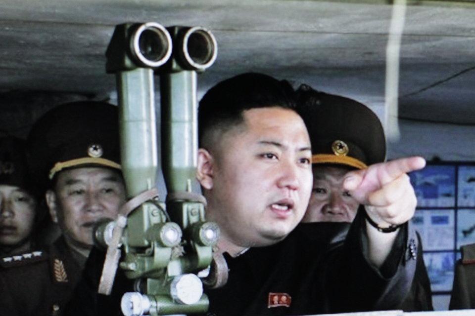 Kim Dzong Un portret tyrana 1.jpg