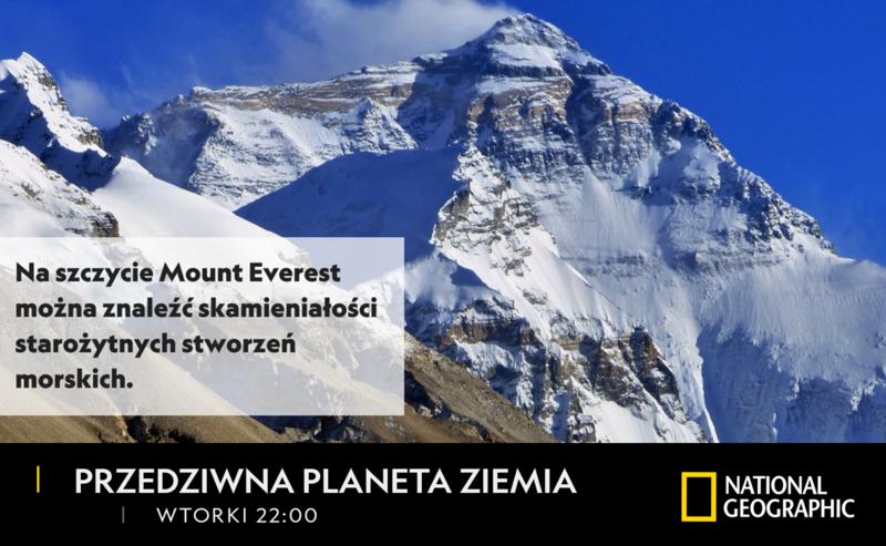 Przedziwna planeta Ziemia - Mount Everest.png
