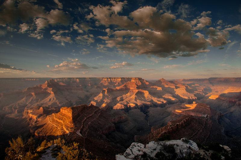 Najpiękniejsze parki narodowe USA  6.JPG