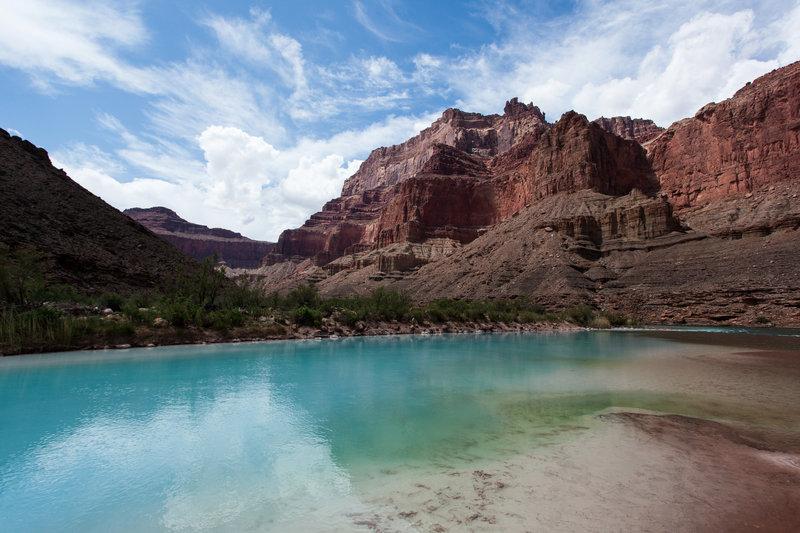 Najpiękniejsze parki narodowe USA 9.JPG