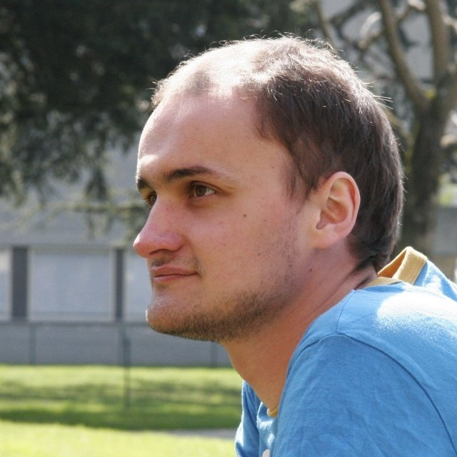 Michał Sulik, Software Engineer