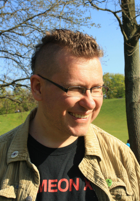 Piotr Śmigielski, Process Owner