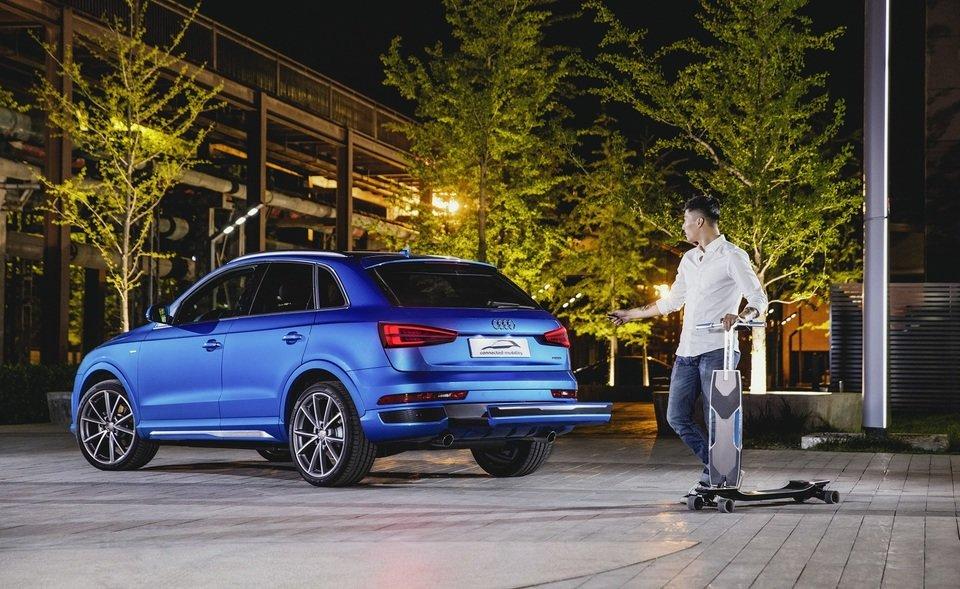 Fot. materiały prasowe Audi
