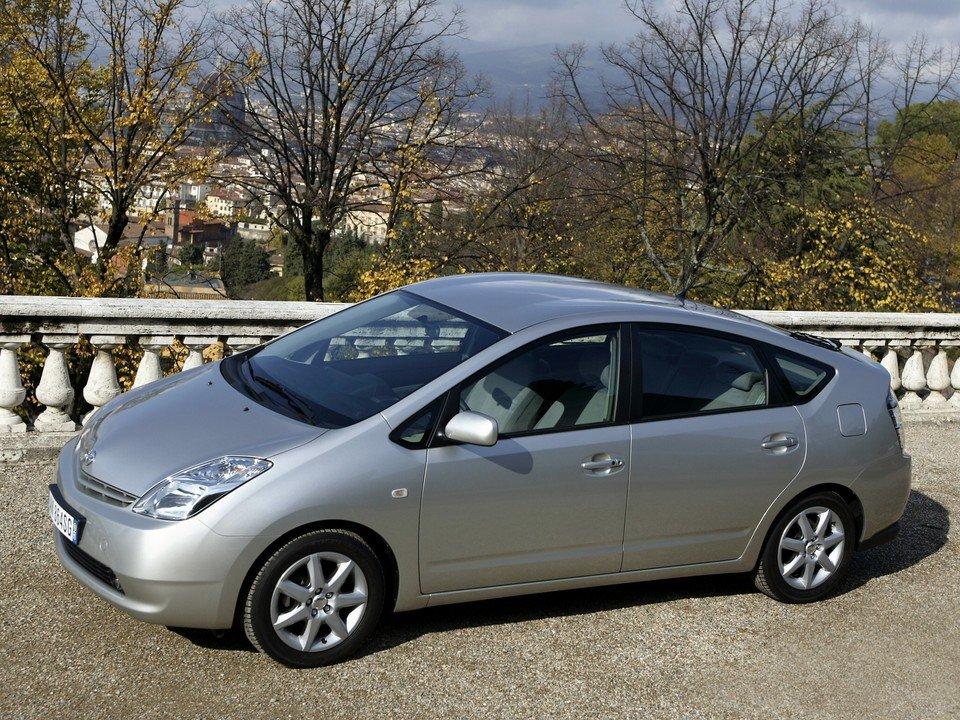 Fot. materiały prasowe Toyota