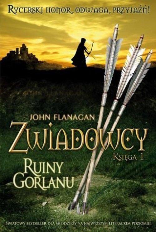Zwiadowcy Księga I. Ruiny Gorlanu.jpg