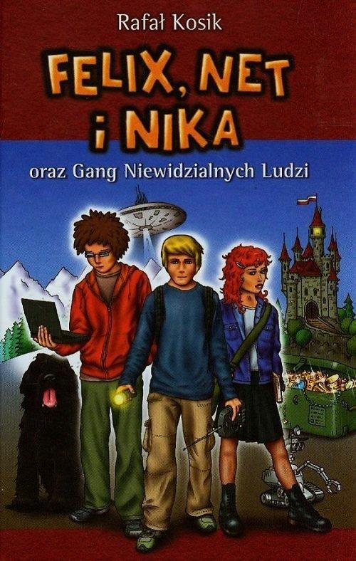 Felix, Net i Nika oraz Gang Niewidzialnych Ludzi.jpg