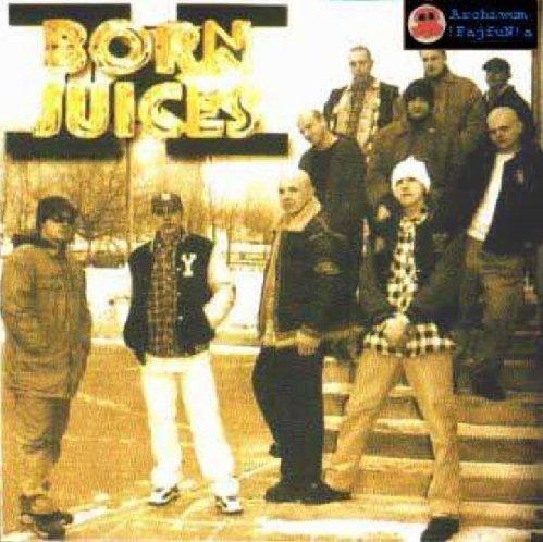 """BORN JUICES – """"PROSTO Z ULICY"""".jpg"""