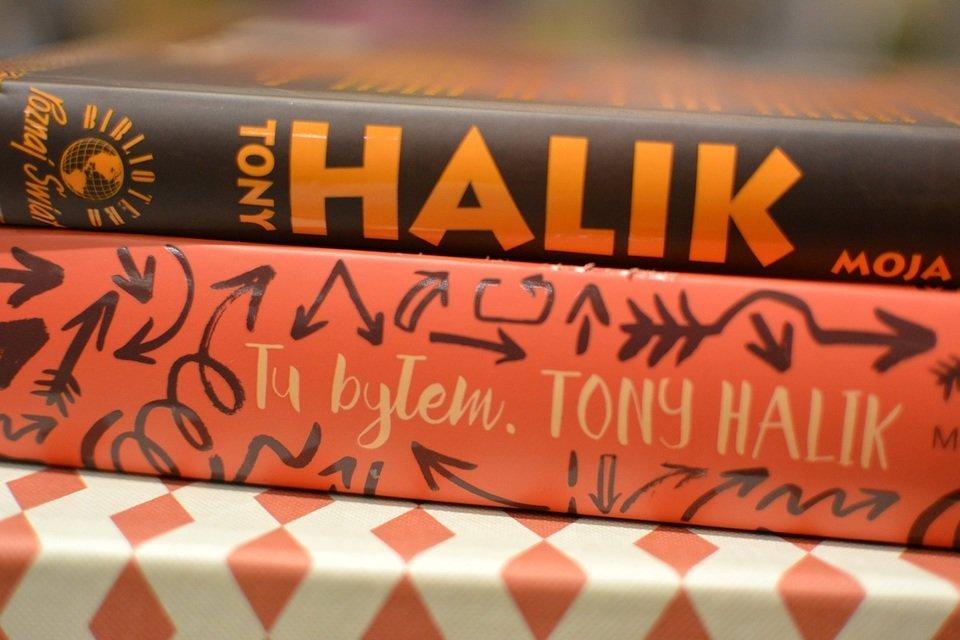 Choć życie Tony'ego Halika było pełne przygód i podróży, nie brakowało w nim prawdziwych dramatów.