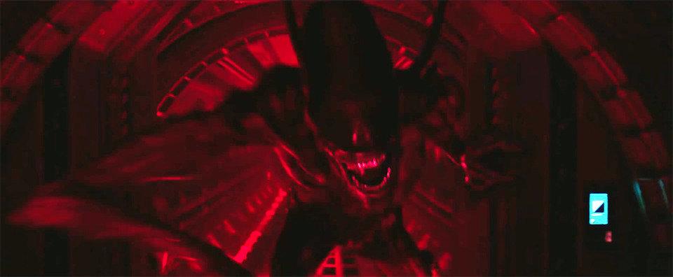 """Kadr z filmu """"Obcy: Przymierze"""". Fot. 20 Centaury Fox"""