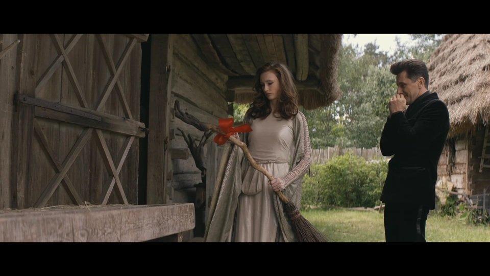 "Kadr z filmu ""Jaga"", Legendy Polskie Allegro"