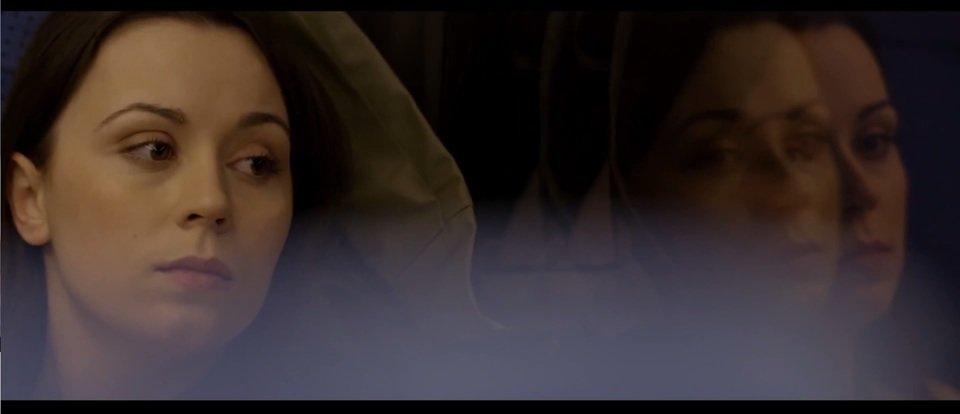 Kadr z filmu o Ani